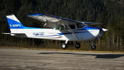 Aviation Services | Glacier Air