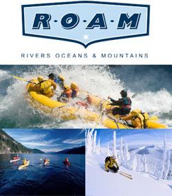 Visit ROAM